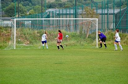 Skipton Score Second Goal