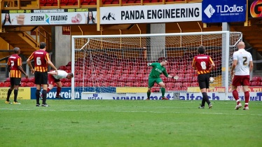 Graham Stuart Scores Header