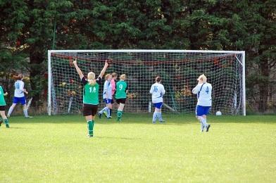 Middleton Goal