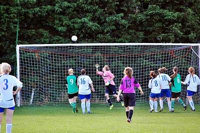 Middleton Score Fourth Goal