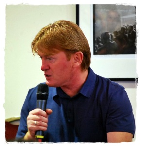 Stuart McCall 7