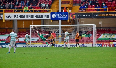 Yeovil Score Third Goal