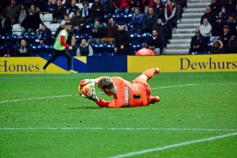 Jordan Pickford Saves