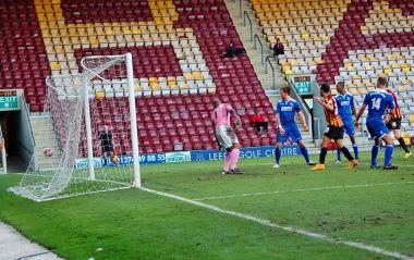Mark Yeates Scores Fourth Goal 1