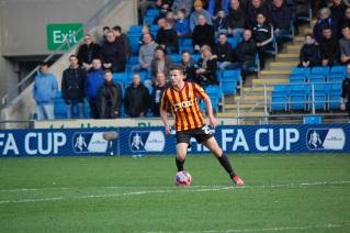 Andrew Halliday 2