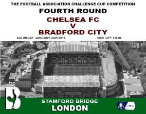 FA Cup Programme