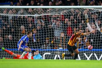 Filipe Morais Goal