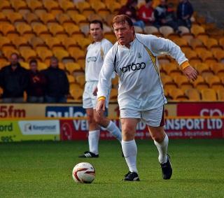 Stuart McCall 8