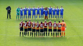 Halifax Town v Bradford City - FA Cup First Round