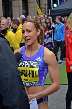 Jessica Ennis-Hill 5