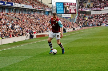 Ashley Barnes 9