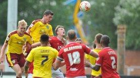 Michael Keane Goal