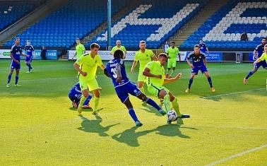 FC Halifax awarded Penalty
