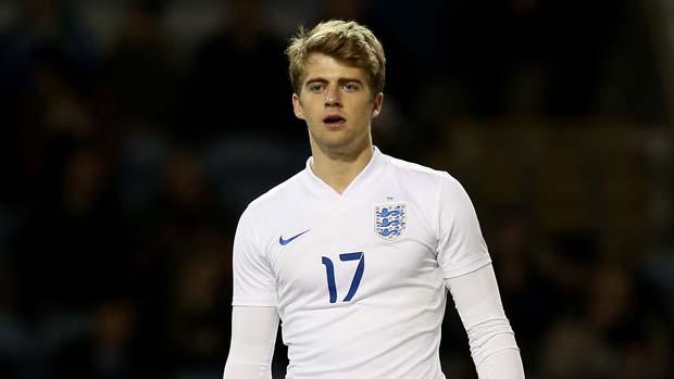 England v Portugal: U21 International Friendly