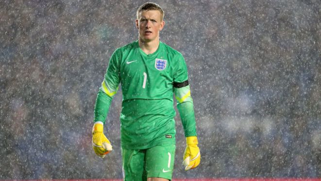England v Switzerland: UEFA U21 Championship Qualifier