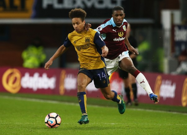 Burnley v Bristol City - The Emirates FA Cup Fourth Round