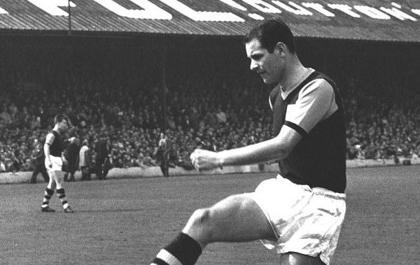 Jimmy Robson 1