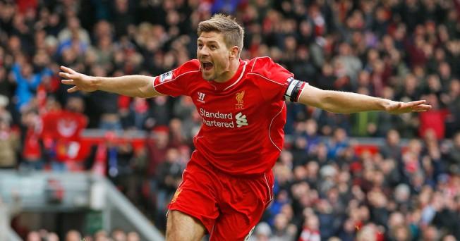 Steven-Gerrard-The-Triangle
