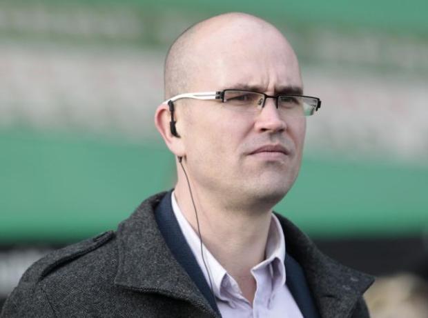 Craig Lingard