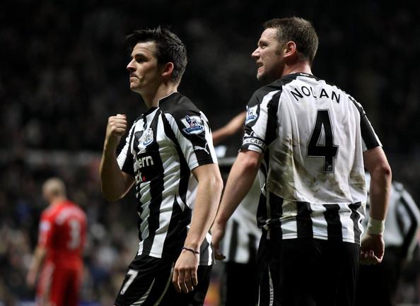 Joey+Barton+Kevin+Nolan+Newcastle+United+v+aO95uZK_TMwl