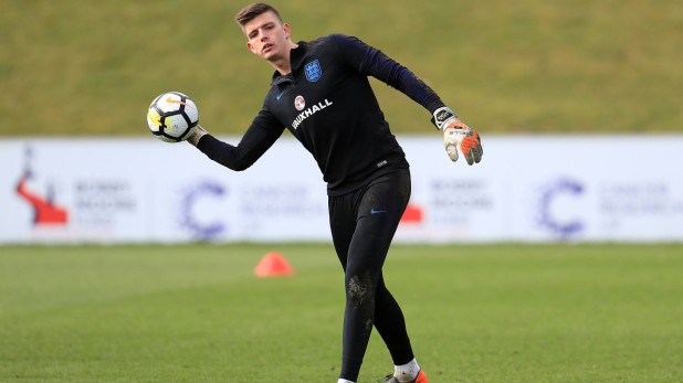 England Training Session and Media Day - St George's Park