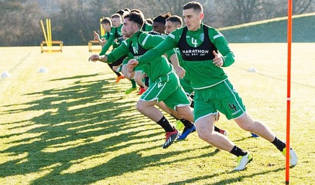 hibs training